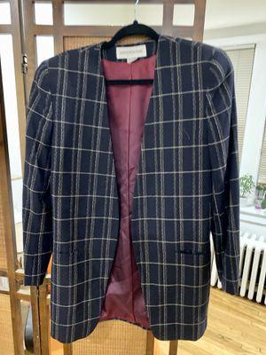 Jones New York vintage blazer wool for Sale in Buffalo, NY