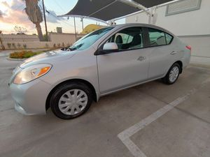 2012 NISSAN VERSA 69kmillas for Sale in Pomona, CA
