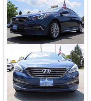 2015 Hyundai Sonata for Sale in Manassas, VA