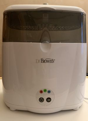 Dr. Brown's Deluxe Bottle Sterilizer for Sale in Brooklyn, NY