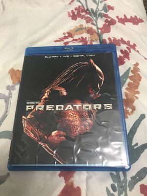 Predator Blu-Ray for Sale in Washington, DC