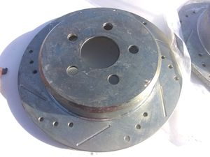 Breaks and rotors for Sale in Sunbury, OH