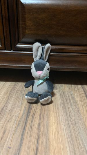 Bunny plushy for Sale in Mesquite, TX