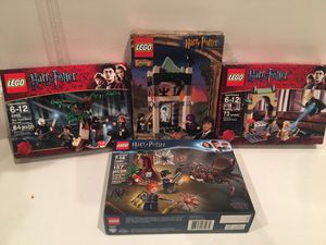 Lego Harry Potter Sets for Sale in San Diego, CA