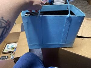 Portable file holder for Sale in East Wenatchee, WA