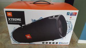 Xtreme JBL portable Bluetooth speaker for Sale in Avon Park, FL