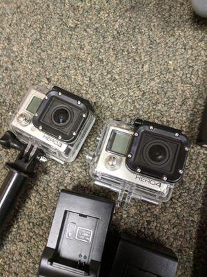 GoPro kit for Sale in Austell, GA