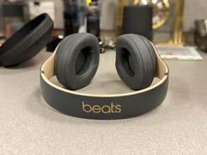 Beats by Dre Studio 3 Wireless Headphones for Sale in Chino Hills, CA