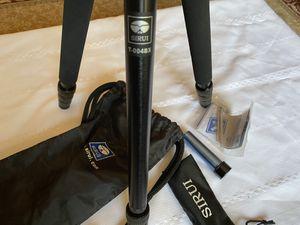 Sirui t-004by Tripod for Sale in Lakeside, CA