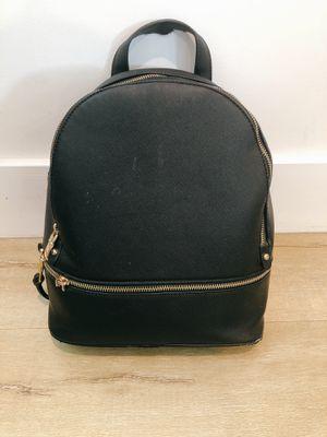 WINDSOR black gold backpack for Sale in Inglewood, CA