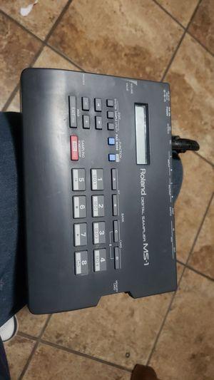 Sampler for Sale in Fontana, CA