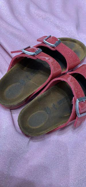 "Birkenstock sandals size 34"" for Sale in Houston, TX"