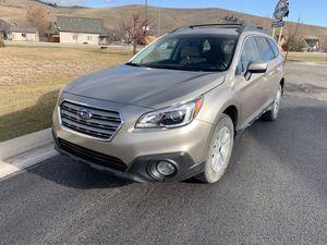 2015 Subaru Outback AWD for Sale in Missoula, MT