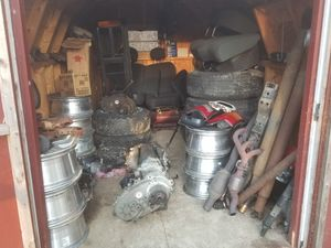 Chevy and jeep parts for Sale in Richmond, RI