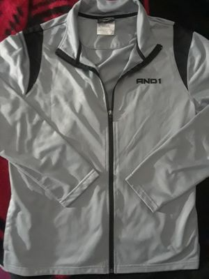 AND1 ZIPPER JACKET for Sale in Port Charlotte, FL