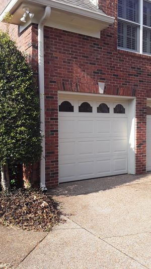 Garage door repair for Sale in La Vergne, TN