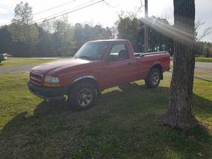 2000 Ford Ranger XLT for Sale in Gaffney, SC