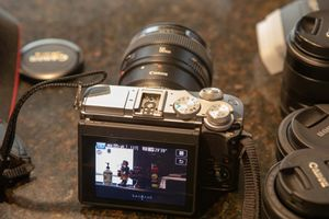 Canon M6 kit for Sale in San Ramon, CA