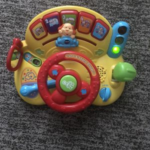 Multiple Baby Learning Toys for Sale in Happy Valley, OR