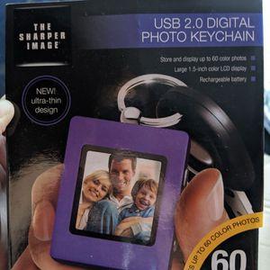Digital Photo Key Chain for Sale in Carlsbad, CA
