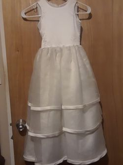 Girls Dress/ Flower Girl Dress/ Special Occasion Girl Dress for Sale in Fort Lauderdale,  FL