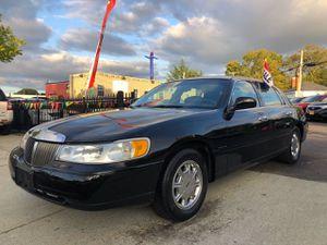 2000 Lincoln Town Car for Sale in Richmond, VA