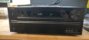 Onkyo TX-NR 545 receiver for Sale in Brentwood, CA