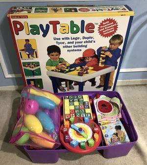 Kids toys for Sale in Burke, VA