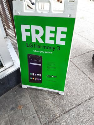 Free phones!!! for Sale in Washington, DC