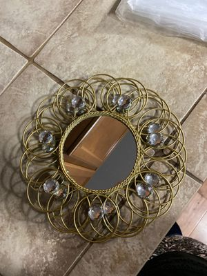 Wall mirror Decor for Sale in Auburn, WA