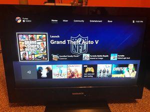 """Magnavox 24"""" TV for Sale in Grape Creek, TX"""