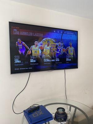 Hisense 55inch Smart TV for Sale in Raleigh, NC