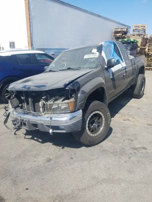 2005 GMC canyon parting out for Sale in Rancho Cucamonga, CA