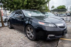 2014 Acura TL parts partout for Sale in Pembroke Pines, FL