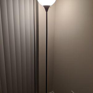 Standing Floor Lamp for Sale in Franconia, VA