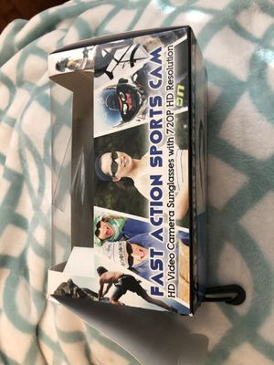 Brand new sports action camera for Sale in Longview, WA