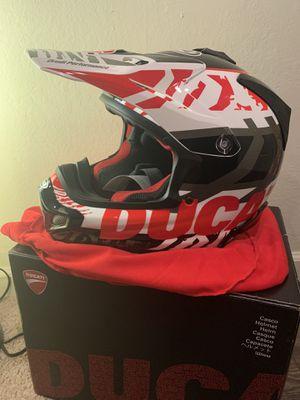 Ducati Arai VX-PRO4 Explorer Helmet size L or XL Brand New for Sale in Sunnyvale, CA