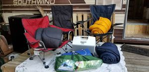Camping gear for Sale in Poulsbo, WA