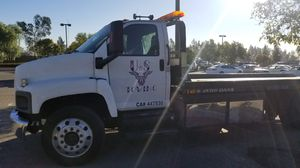 Tow truck for Sale in San Bernardino, CA