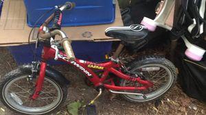 Kids 16 inch Schwinn bike only $25 for Sale in Severn, MD