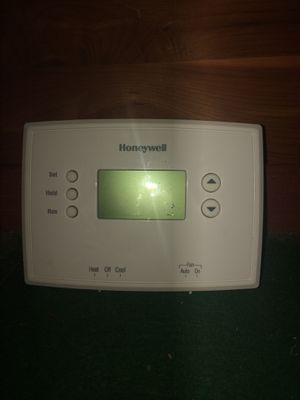 HONEYWELL THERMOSTAT for Sale in Kent, OH
