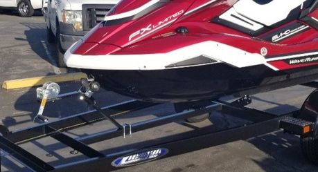 2019 YAMAHA FX LIMITED SVHO SUPER CHARGE for Sale in Los Angeles,  CA