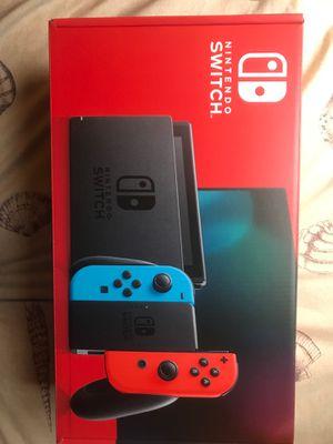 Nintendo Switch V2 for Sale in Tampa, FL