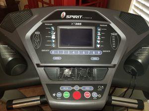 Spirit XT385 Treadmill for Sale in Phoenix, AZ