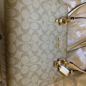 Coach Bag And Wallet for Sale in Miami, FL
