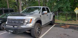 2011 Ford Raptor over 10,000 in upgrades for Sale in Atlanta, GA