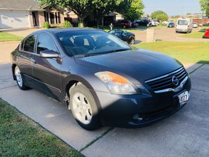 2009 Nissan Altima (only 85k miles) for Sale in Fort Worth, TX