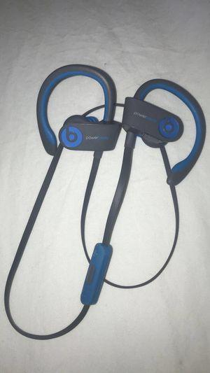 like new powerbeats3 (beats bluetooth headphones) for Sale in Payson, AZ