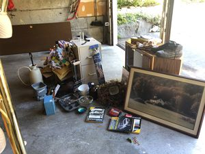 FREE household items for Sale in Edmonds, WA