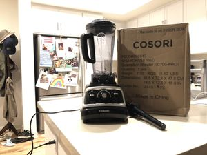 Cosori 1500w Blender for Sale in Irvine, CA